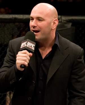 Machida x Henderson nos planos de Dana White | MMA em Foco